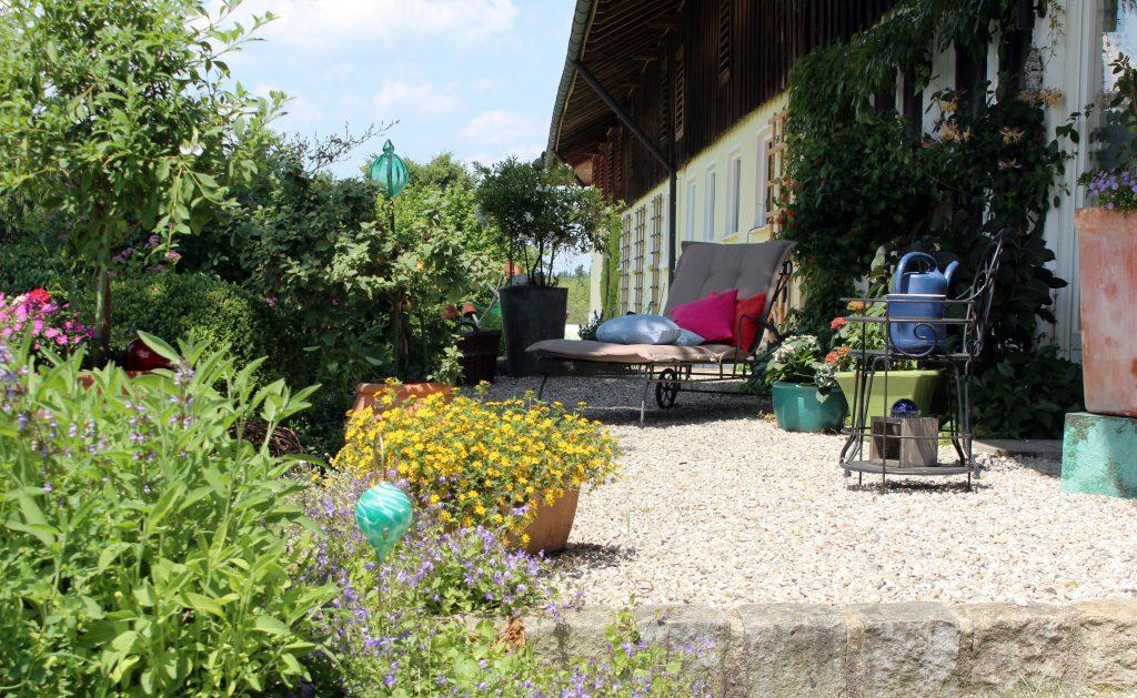 Pflaster - Manhart Garten & Pflaster Meisterbetrieb