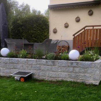 Gartengestaltung Penzberg